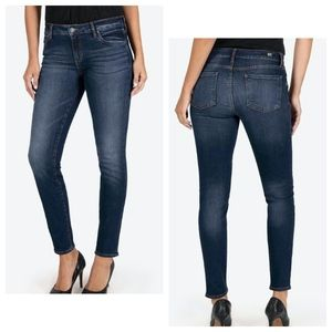 KUT FROM THE KLOT🌿 DIANA RELAXED SKINNY JEAN